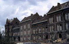 Sloop Willem III kazerne 1978