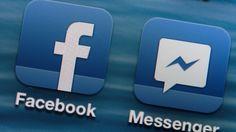 Facebook und der Messenger zählen zu den beliebtesten Smartphone-Apps. Dabei sollte man die Akkufresser möglichst schnell loswerden.
