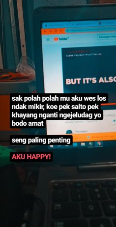 Reminder Quotes, Self Reminder, Mood Quotes, Daily Quotes, Life Quotes, Quotes Lucu, Quotes Galau, Jokes Quotes, Qoutes