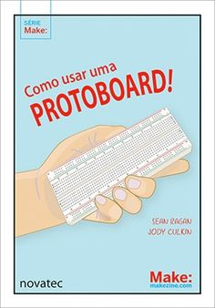 12 best arduino images on pinterest arduino projects led and arduino livro em portugus protoboard eletronica programar fandeluxe Image collections