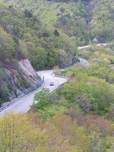 #Misiryeong Yetgil (Old Road), Gangwon Province, Korea | 미시령옛길