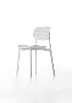 Colander Chair by Patrick Norguet for Kristalia