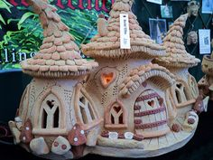 Fairy mushroom house | Flickr - Photo Sharing!