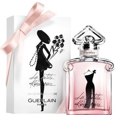Guerlain will launch La Petite Robe Noire Eau de Parfum Couture in March. The new fragrance for women is a flanker to the 2012 version (not to be confused with the 2009 or 2011 versions) of La Petite Robe Noire. Parfum Guerlain, Guerlain Paris, Perfume And Cologne, Perfume Bottles, Parfum Chic, Couture Perfume, Burberry Perfume, Perfume Reviews, Beauty