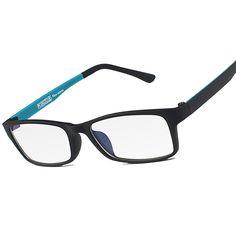 ULTEM (페이)-텅스텐 컴퓨터 고글 안티 블루 레이저 피로 방사선 내성 안경 프레임 Oculos 드 회색 1302