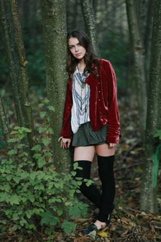 Blog — Sevlynn Photography #fashion #freepeople #fall #forrest #fpme