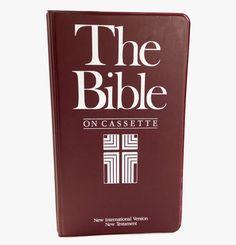 Hosanna The Bible On Cassette IV New International Version New Testament 1984 | Books, Audiobooks | eBay!
