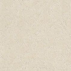 Platinum Plus, Amusing - Color Chic Cream 12 ft. Carpet, HDD1919112 at The Home Depot - Tablet