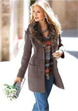 płaszcz na Feegle Blazer, Jackets, Women, Style, Fashion, Down Jackets, Swag, Moda, Fashion Styles