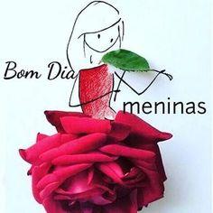 """17 Likes, 1 Comments - Bruna Santos (@brunelasantos) on Instagram: """"Uma feliz quinta a todas vocêis❤ #bomdia #diabelo #diafeliz #amor #amizade #flores #flor…"""""""