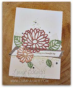 Create a Floral Art