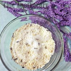 Lavender Milk Bath Salts, Scented Bath, Bath Soak, Milk Bath, Bath Salt, Detox Bath Salt, Bath Salt Soak, Bath and Body, Relaxing, Bath Set by ChicApothecary on Etsy