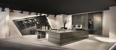 Zapierająca dech w piersiach kuchnia, niemieckiej firmy Haecker, wykonana zgodnie z najnowszymi standardami.