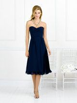 bridesmaids dress, but i want it to be red