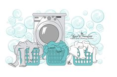 Maid to Translate is a wonderful book that includes a chapter dedicated to laundry translations, especially for households that require their Housekeeper to care for their laundry needs. No more calling for help or misunderstanding each other. Makes a great holiday gift! MaidToTranslate.com