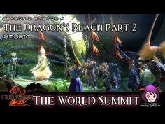 Season 2: Episode 4 The Dragon's Reach Part 2 04 The World Summit