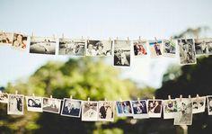Foto's aan knijpers
