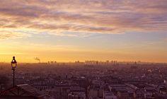 #Paris #France #Travel #View