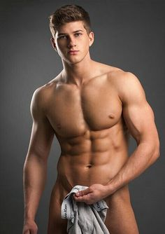 Hot naked guy pics