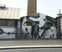 Athens, Pireus str. Street Artists, Athens, Graffiti, Athens Greece