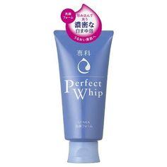 Shiseido-Senka-Perfect-Whip-n-120g-Face-Wash-Cleansing-foam-from-Japan