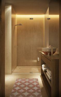 hotel estambul ©pptinteriorismo #hotel #turquia #estambul #concurso #pptinteriorismo #interiordesign #interiorismo