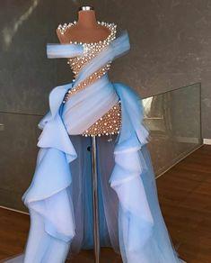 Prom Girl Dresses, Glam Dresses, Event Dresses, Fashion Dresses, Stunning Dresses, Pretty Dresses, Award Show Dresses, Boujee Outfits, Fairytale Dress