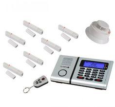 Alarmanlagen für Zuhause Mixer, Audio, Music Instruments, Blog, Alarm System, Ad Home, Musical Instruments, Blogging, Stand Mixer