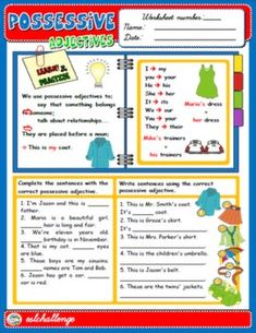 degrees of adjectives exercises with answers pdf