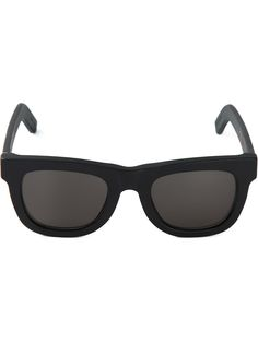 Retro Super Future 'ciccio' Sunglasses - Mode De Vue - Farfetch.com