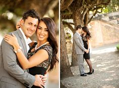 cutest engagement session with a phenomenal photographer and gorgeous bride! Love Kristen!!!