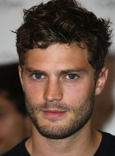 Jamie Dornan (born 1982) is a Northern Irish actor, model and musician who appears in the current TV series ONCE UPON A TIME