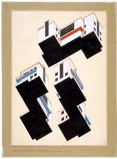 The Bauhaus celebrates its 90 year anniversary with exhibitions ranging from Tokyo to New York. The vision of young architect Walter Gropius who wanted to shape products for the future and create a more just society has people still speaking about his design school today; a school which existed for only 14 years…