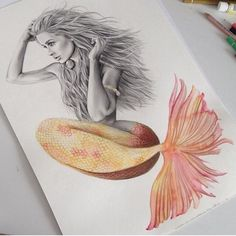 Wish I could draw. So cool