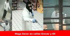 Vídeo del robo a MegaSaver Más detalles >> www.quetalomaha.com/?p=6283