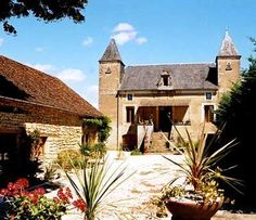 Residential property for sale in Gourdon, France : Chateau des Etoiles