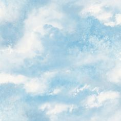 Galaxy Glitter Blue Wallpaper