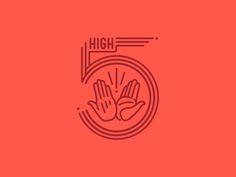 High Five by Tyler B. Johnson