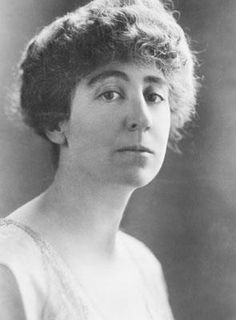 95 years ago this week (March 7, 2012) , Jeannette Rankin began her term as the first woman to serve in Congress.