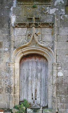 Porte, Plonévez-Porzay