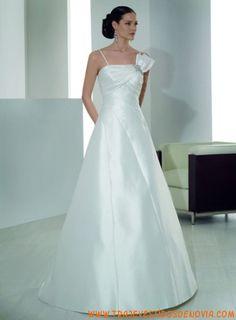 5637  Vestido de Novia  Fara Sposa