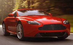 #Aston Martin V8 Vantage · Aston Martin has had the V8 Vantage in the market . Visit http://www.thecanadianwheels.ca/ for more Canadian Cars.