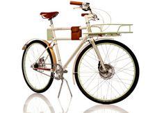 Faraday Bikes : The 2013 Faraday Porteur | Sumally