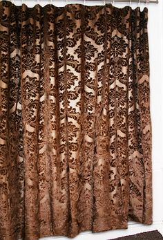 Western Style Curtains