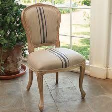 linen stripe chair - Google Search