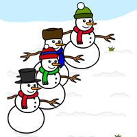 A Full Screen Christmas Themed Timer! Watch the Snowman Hop! Christmas Timer, Fun Timers, Classroom Timer, Back To School, Snowman, Racing, Holiday, Organization, Vacations