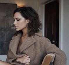 Victoria Beckham bob