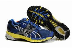 http://www.jordanaj.com/puma-cell-vetara-running-shoes-blueyellow-for-sale.html PUMA CELL VETARA RUNNING SHOES BLUEYELLOW FOR SALE Only 85.00€ , Free Shipping!