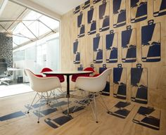 Red Bull Amsterdam / Sid Lee   AA13 – blog – Inspiration – Design – Architecture – Photographie – Art