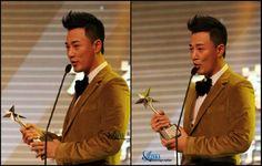 《Astro On Demand我的最爱颁奖典礼2012》- Raymond Lam Raymond Lam, Lovers, Actors, Actor